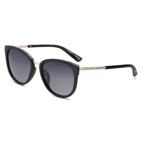 Okulary przeciwsłoneczne Senja 7051 C01 z polaryzacją