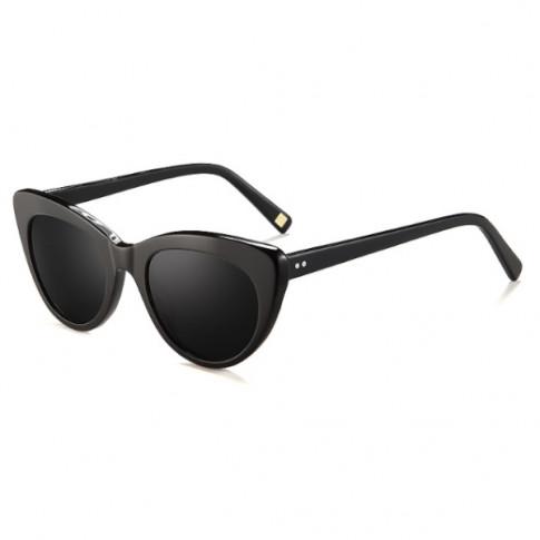 Okulary przeciwsłoneczne Senja 8049 C01 z polaryzacją