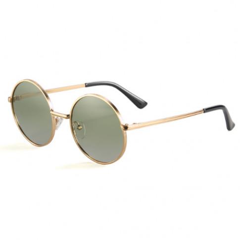 Okulary przeciwsłoneczne Senja 17104 C01 z polaryzacją
