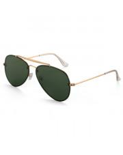 Okulary przeciwsłoneczne Senja 17070 C02 z polaryzacją