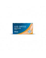 Wyprzedaż: Air Optix Night&Day 6 szt. BC: 8,40