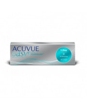 ACUVUE OASYS 1-Day with HydraLuxe 5 szt.
