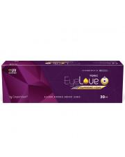 EyeLove Supreme 1-Day Toric 30 sztuk + DARMOWA DOSTAWA + maska gratis (do 2 op.)
