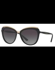 Okulary przeciwsłoneczne Dolce&Gabbana 4304 501/8G 57