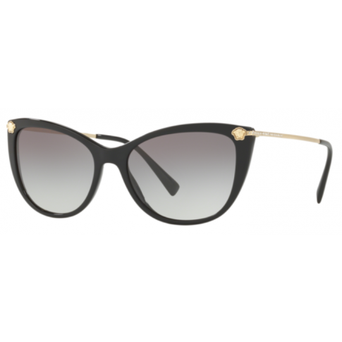 Okulary przeciwsłoneczne Versace 4345-B GB1/11 57
