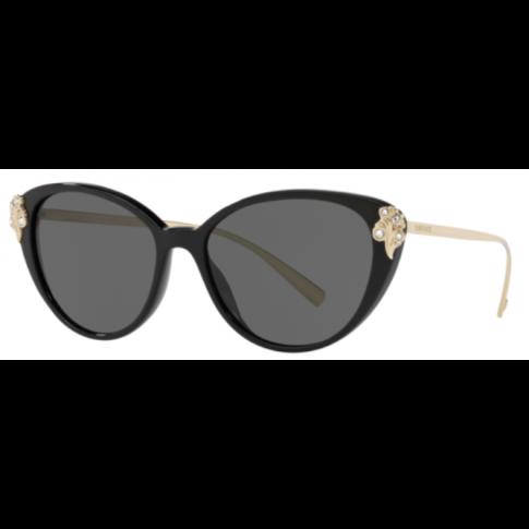 Okulary przeciwsłoneczne Versace 4351B GB1/87 55