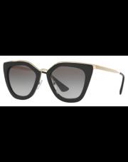 Okulary przeciwsłoneczne Prada 53SS 1AB-0A7 52
