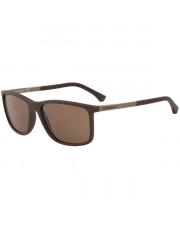 Okulary przeciwsłoneczne Emporio Armani 4058 519673 58