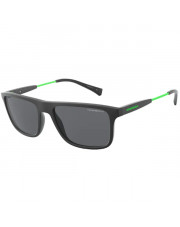 Okulary przeciwsłoneczne Emporio Armani 4151 5042/87 56