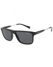 Okulary przeciwsłoneczne Emporio Armani 4151 5001/87 56