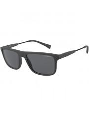 Okulary przeciwsłoneczne Emporio Armani 4151 5800/87 56
