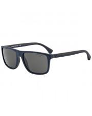 Okulary przeciwsłoneczne Emporio Armani 4033 5230/87 56