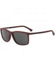 Okulary przeciwsłoneczne Emporio Armani 4058 5251/87 58