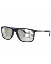 Okulary przeciwsłoneczne Emporio Armani 4058 5759/6G 58