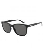 Okulary przeciwsłoneczne Emporio Armani 4139 5001/87 54