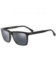 Okulary przeciwsłoneczne Emporio Armani 4117 5017/6G 57