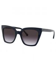 Okulary przeciwsłoneczne Emporio Armani 4127 57438G 53