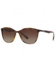 Okulary przeciwsłoneczne Emporio Armani 4073 502613 56