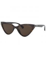 Okulary przeciwsłoneczne Emporio Armani 4136 508973 55