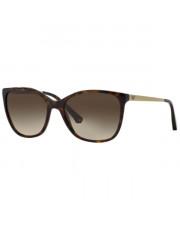Okulary przeciwsłoneczne Emporio Armani 4025 502613 55
