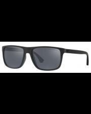 Okulary przeciwsłoneczne Emporio Armani 4033 56496Q 56
