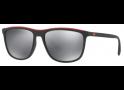Okulary przeciwsłoneczne Emporio Armani 4109 5042/6G 57