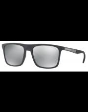 Okulary przeciwsłoneczne Emporio Armani 4097 5042/Z3 56 z polaryzacją