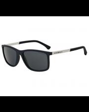 Okulary przeciwsłoneczne Emporio Armani 4058 5474/87 58