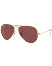 Okulary przeciwsłoneczne Ray-Ban® 3025 9196/AF 62 Aviator z polaryzacją