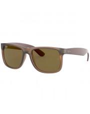 Okulary przeciwsłoneczne Ray-Ban® 4165 6510/73 55 Justin