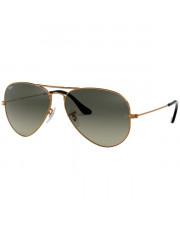 Okulary przeciwsłoneczne Ray-Ban® 3025 197/71 58 Aviator