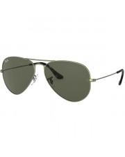 Okulary przeciwsłoneczne Ray-Ban® 3025 9191/31 58 Aviator