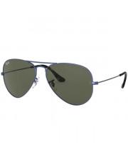 Okulary przeciwsłoneczne Ray-Ban® 3025 9187/31 58 Aviator