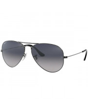 Okulary przeciwsłoneczne Ray-Ban® 3025 004/78 55 Aviator z polaryzacją