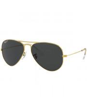 Okulary przeciwsłoneczne Ray-Ban® 3025 9196/48 55 Aviator z polaryzacją