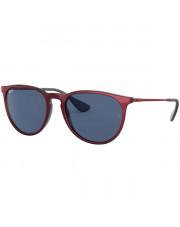 Okulary przeciwsłoneczne Ray-Ban® 4171 6472/80 54 Erika