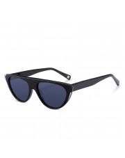 Okulary przeciwsłoneczne Senja 8162 C1 z polaryzacją