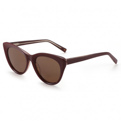 Okulary przeciwsłoneczne Senja 8197 C03 z polaryzacją