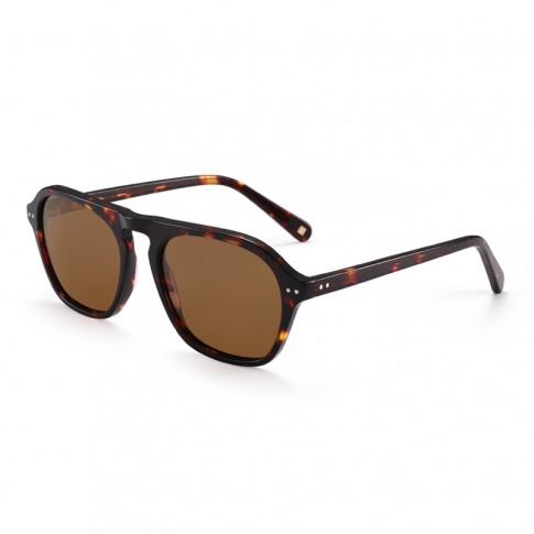Okulary przeciwsłoneczne Senja 8193 C02 z polaryzacją