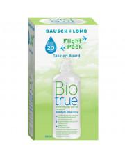 Biotrue 100 ml FlightPack