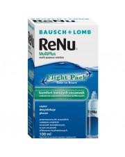 Renu Multiplus 100 ml FlightPack