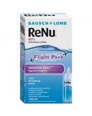 Renu MPS 100 ml FlightPack