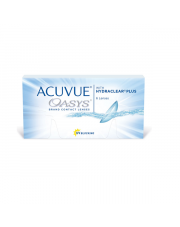 Acuvue Oasys 6 szt. BC: 8,8
