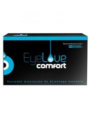 Soczewki miesięczne EyeLove Comfort 6 szt.