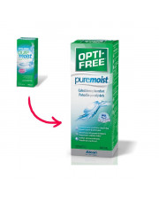 OPTI-FREE® PureMoist® 300 ml