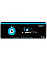 EyeLove Comfort 1-Day 30 szt. + krem do rąk GRATIS (do 2 op.)