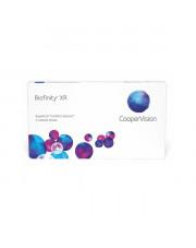 Biofinity XR 3 szt. - wysoki zakres mocy!