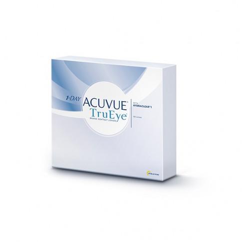Acuvue 1-Day TruEye 90 szt. + CashBack 27 PLN