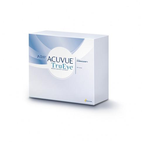 Acuvue 1-Day TruEye 180 szt. + 30 szt. soczewek EyeLove Exclusive 1-Day GRATIS!