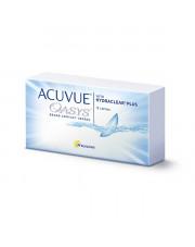 Acuvue Oasys 12 szt. + CashBack 18 PLN